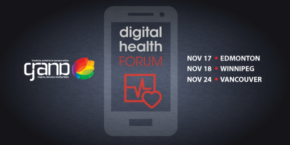 GRAND Digital Health Forums