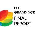 GRAND NCE Final Report
